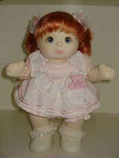 My Child Doll  - Why does no one ever remember these dolls?