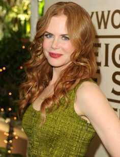 Top 16 Sexy Redheads | Daily Makeover