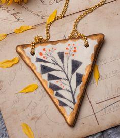 Creativity Deluxe: The Handmade World of Double Fox Studio #handmade #etsy #jewelry #crafts