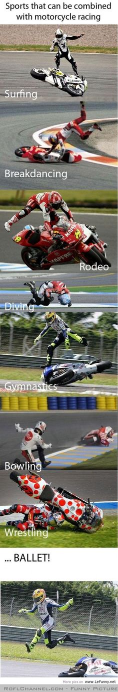 Funny MotorSport