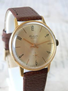 Mens+watch+Russian+RAKETA+16+j.+ussr+Soviet+watch+by+asyawatches,+$49.00