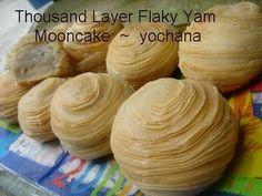 Water dough: 200 gm. Plain flour 1/2 tsp. white vinegar 50 gm. shortening 30 gm. sugar 100 gm. water Oil Dough: 180 gm. ...