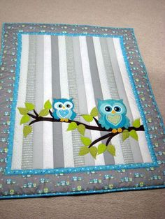 Modern Baby Patchwork Quilt Patterns Baby Patchwork Quilt Patterns - This Modern Baby Patchwork Quilt Patterns gallery was upload on February, 12 2020 by admin. Here latest Baby Patchwork. Quilt Baby, Owl Baby Quilts, Baby Patchwork Quilt, Girls Quilts, Baby Owls, Applique Quilts, Owl Baby Blankets, Baby Quilts For Boys, Baby Baby