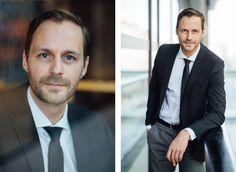 Für zeitgemäße Businessporträts war ich ja neulich erst am Potsdamer Platz. Jetzt haben wir dort wieder fotografiert: urbane Porträtfotos für die Website.