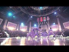 Quest Crew - Party Rock Anthem - ABDC6 Finale @ The 2011 MTV Movie Awards (Yep, the ones from the LMFAO videos)