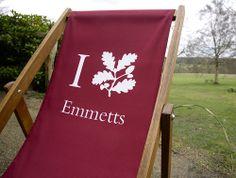"""I Love Emmetts"""