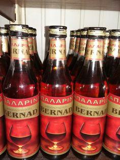 Κονιάκ Απαλαρίνα - Χίος Beer Bottle, Food And Drink, Drinks, Drinking, Beverages, Drink, Beverage, Cocktails