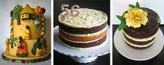 EAT MORE CAKE: Cake Loves You!