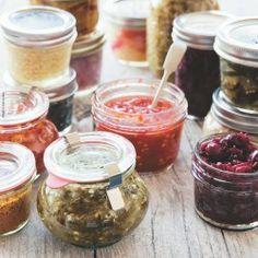 So einfach geht Gemüse fermentieren?