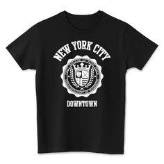 PUNK COLLEGE | デザインTシャツ通販 T-SHIRTS TRINITY(Tシャツトリニティ)