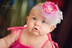 Annyas lullaby hair clips ~ Facebook! Super cute hair accessories :)