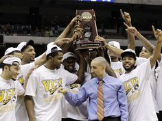 Shaka Smart's 2011 VCU Rams shocked the NCAA world in their journey to the Final Four. In a matchup of mid-major schools, Butler got past the Rams to advance to the national title game.