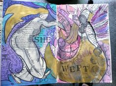 This is my favorite so far- it was originally Tanya's book- very inspired by the poem about Harriet Beecher Stowe.