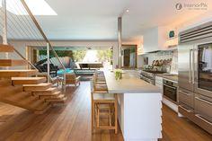 remodelacion cocina abierta - Recherche Google