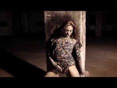Marilyn Manson - Tainted Love choreo by Anna Bondarenko, BONDARENKO DANCE SCHOOL - YouTube