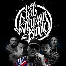 Finde Deine Entertainment Events Pointer De 187 Strassenbande