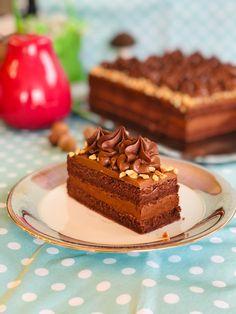 Something Sweet, Nutella, Waffles, Cheesecake, Ice Cream, Pudding, Cookies, Baking, Breakfast