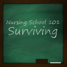 Any nursing student knows that their first round of final exams in nursing school can come as a very stressful moment. It is all understandable, because with al