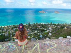 Lucky We Live Hawaii Pillbox Hike Oahu