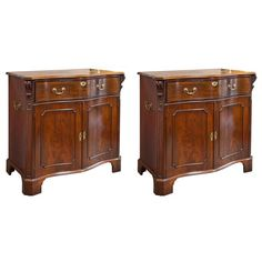1stdibs - 18th Century Pair English Cabinets explore items from 1,700  global dealers at 1stdibs.com