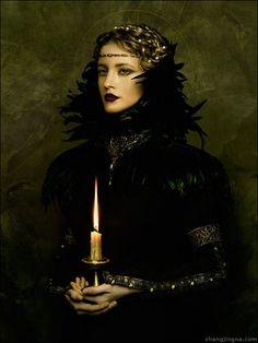 17 Goth Art I Like! (Gallery 2) - Gothic Life
