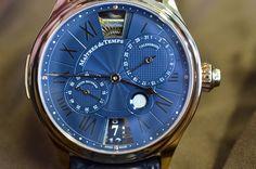 andreas strehler watches | HODINKEE - Wristwatch News, Reviews, & Original Stories