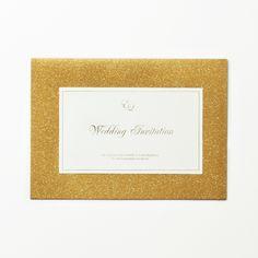 結婚式 招待状 LUNA LOUNGE WEDDINGの結婚式 招待状