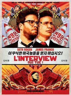 L'interview qui tue ! - Film Complet en Streaming VF