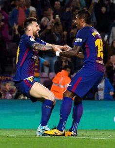 Messi & Paulinho