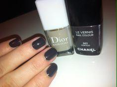 Chanel Vertigo