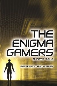 In book 7 of the series, *The Enigma Gamers*, The CATS Team, led by Julie and Juan, is committed to avenging and administering justice to evildoers in every corner of the real and virtual worlds. Cyber Warfare, In Writing, Book Series, Nonfiction, Techno, Audio Books, Thriller, Writer, Interview
