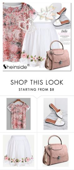 """""""SheIn XXII/8"""" by s-o-polyvore ❤ liked on Polyvore"""