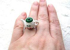 #Teapot ring