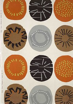 Apollo, by Lucienne Day, 1950