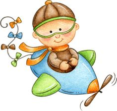 Painting For Kids, Drawing For Kids, Art For Kids, Clipart Baby, Tatty Teddy, Cute Cartoon Boy, Baby Clip Art, Boy Quilts, Baby Scrapbook