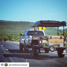 Excited to see #jamesbaroud at the #MidAtlanticOverlandFestival! Hope you got a chance to check out them out. We love our OzTent setup & our Manley ORV trailer & #rooftoptent but had an excellent experience with the James Baroud RTT we had on loan from #OK4WD for our #4states4days trip earlier in the spring. A great option for long days on difficult trails when you're not sure where camp will be.  Repost @jamesbaroudusa ・・・ A shot of us heading up to #midatlanticoverlandfestival this past…