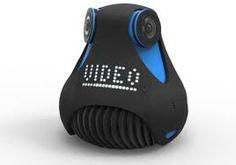 Bildergebnis für 360 camera
