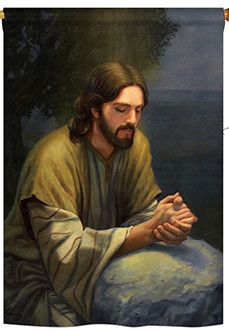 I KNOW FATHER. BUT IF WE JUST LET DONALD NUKE NORTH KOREA AND IRAN, THEN HIS BASE WILL LOVE US EVEN MORE AND BE FRUITFUL AND MULTIPLY WHICH MEANS MORE TITHINGS, RIGHT??