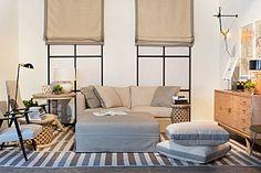 How to Use a Natural Palette Interior Design to Create Calm Repose