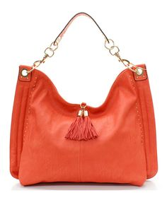 www.emmastine.com/Gift.php?rc=REF35351693 Hannah Hobo in Persimmon on Emma Stine Limited
