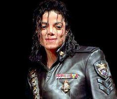 Michael no makeup