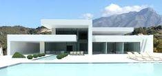Bildergebnis für moderne villa