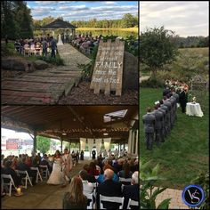 Providing Ceremony and Receptions at Many Weddings Today Across NC. Congrats to All of Our Amazing Bride and Grooms! http://ift.tt/22Yyiqn