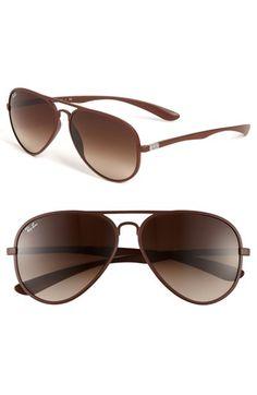 Ray-Ban Aviator Sunglasses | Nordstrom