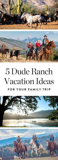 358 Best Dude Ranch Activities images in 2019 | Ranch