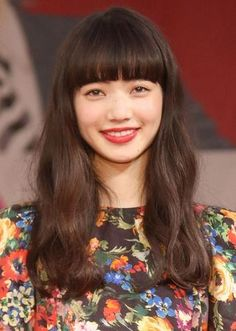 Japanese Beauty, Japanese Girl, Asian Beauty, Asian Woman, Asian Girl, Komatsu Nana, J Star, Girls Characters, Hair Inspo
