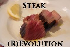 The Alliance Francaise of Glasgow is delighted to support a screening of the documentary Steak (R)Evolution at CCA!