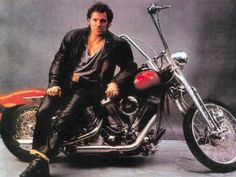Bruce Springsteen Harley-Davidson of Long Branch www.hdlongbranch.com