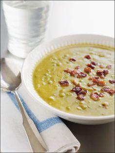 A soup day!