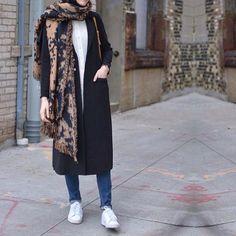 #Hijab by Bloger:elifd0gan